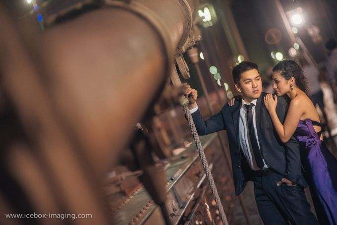 Ino and Con NYC Engagement by Icebox Imaging - 042