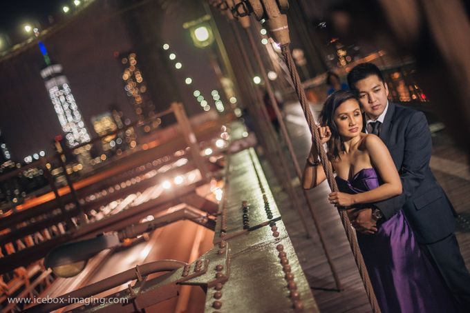 Ino and Con NYC Engagement by Icebox Imaging - 043