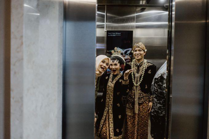 Sugi & Avi Wedding Day by Rumah Sarwono - 005