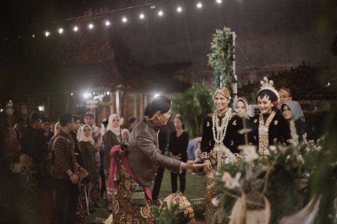 Sugi & Avi Wedding Day by Rumah Sarwono - 009