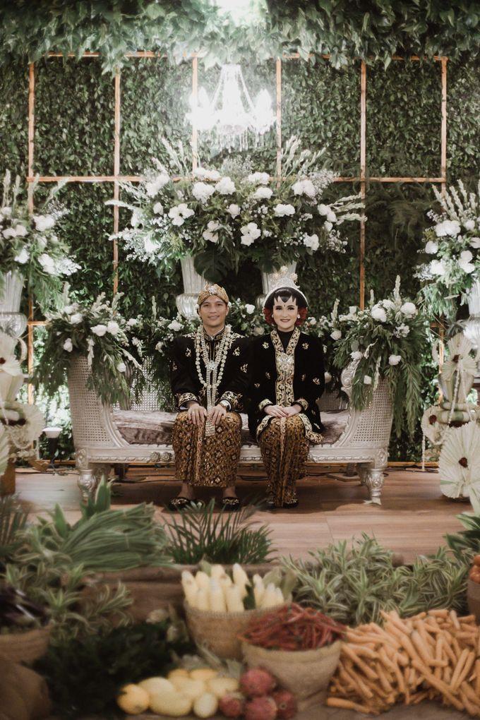Sugi & Avi Wedding Day by Rumah Sarwono - 011