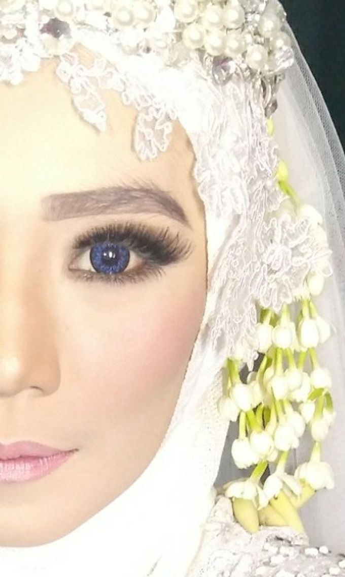 Wedding Servise by Nikma Rosida MUA - 001