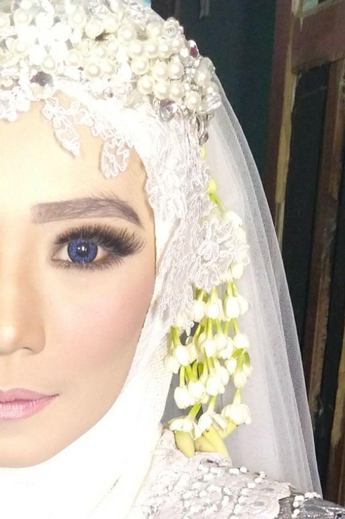 Wedding Servise by Nikma Rosida MUA - 002