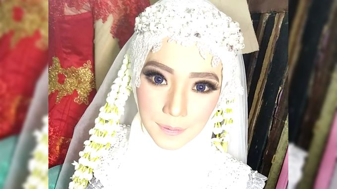 Wedding Servise by Nikma Rosida MUA - 007