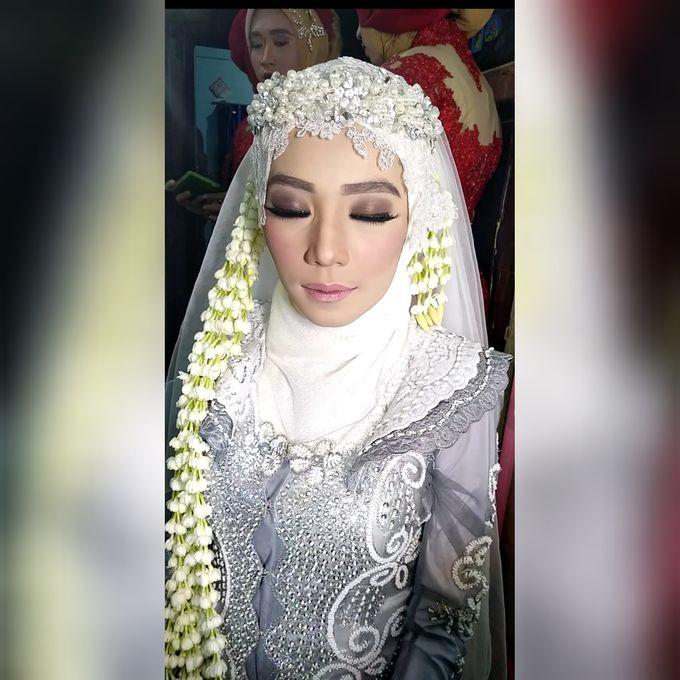 Wedding Servise by Nikma Rosida MUA - 006