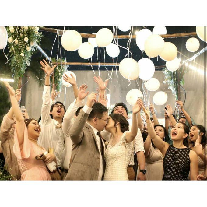 Wedding Budi & Jojo 23 Februari 2019 by Priceless Wedding Planner & Organizer - 002