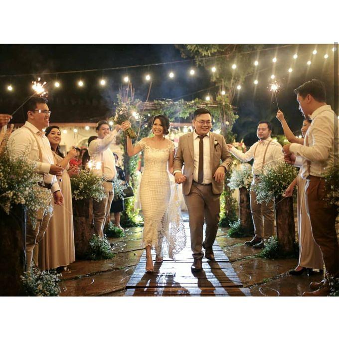 Wedding Budi & Jojo 23 Februari 2019 by Priceless Wedding Planner & Organizer - 003