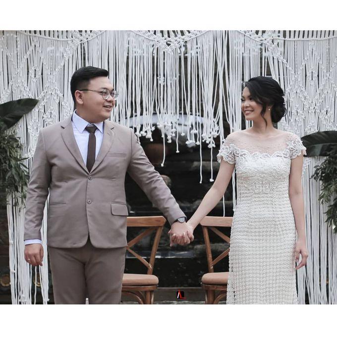 Wedding Budi & Jojo 23 Februari 2019 by Priceless Wedding Planner & Organizer - 005