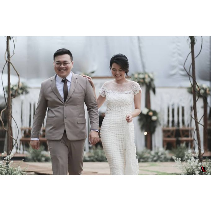 Wedding Budi & Jojo 23 Februari 2019 by Priceless Wedding Planner & Organizer - 008