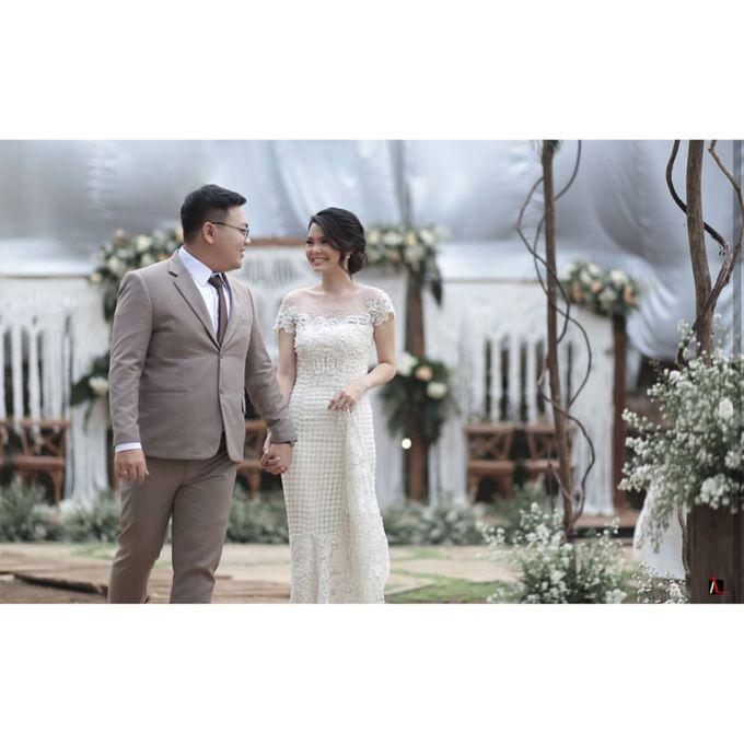 Wedding Budi & Jojo 23 Februari 2019 by Priceless Wedding Planner & Organizer - 007