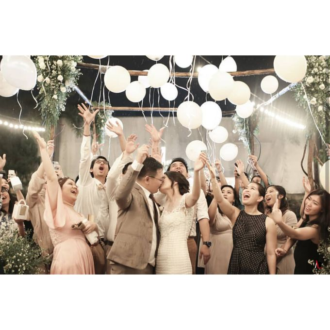 Wedding Budi & Jojo 23 Februari 2019 by Priceless Wedding Planner & Organizer - 011