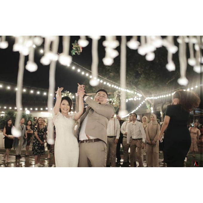 Wedding Budi & Jojo 23 Februari 2019 by Priceless Wedding Planner & Organizer - 009