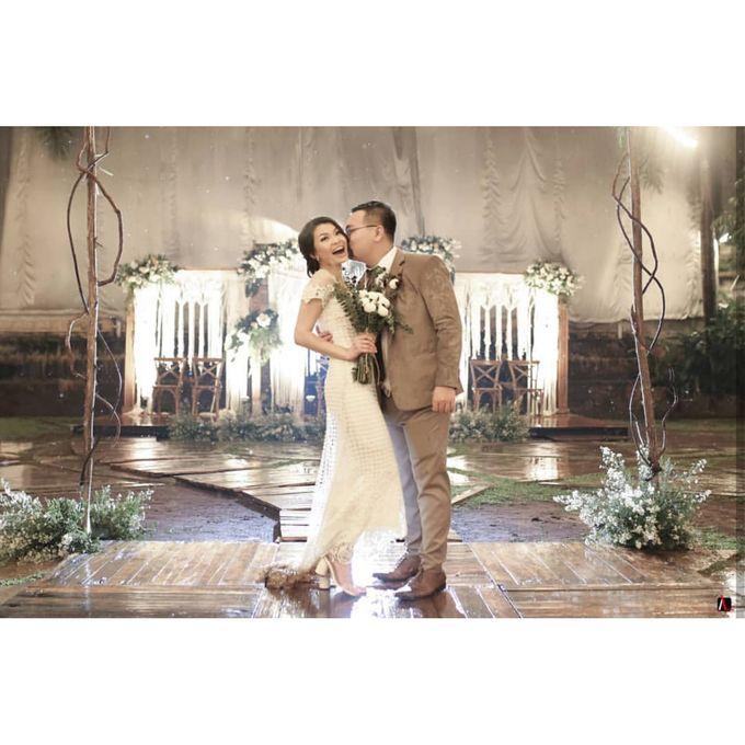 Wedding Budi & Jojo 23 Februari 2019 by Priceless Wedding Planner & Organizer - 010