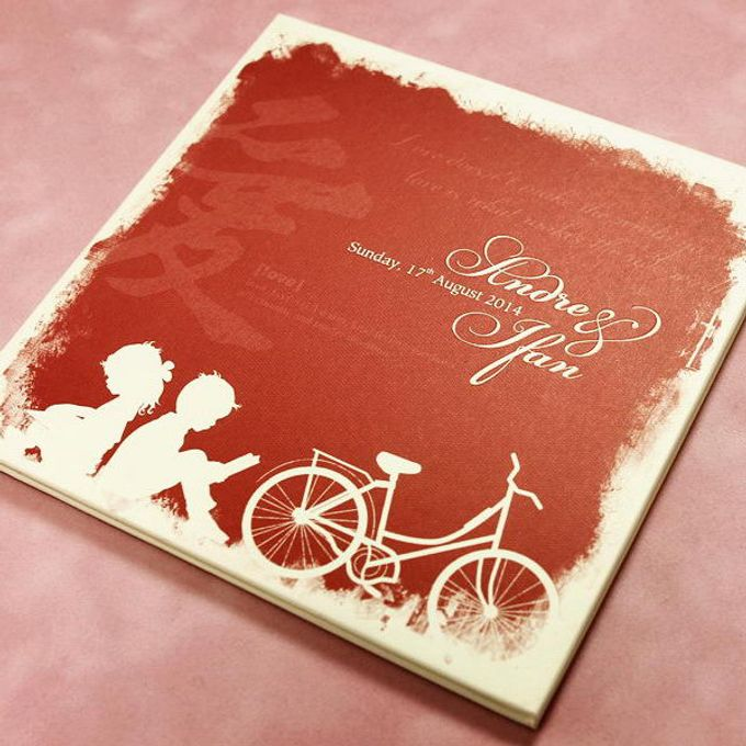 Invitation Collection 002 by MapleCard - 001