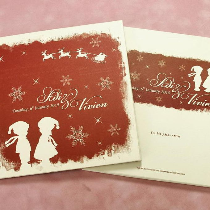 Invitation Collection 002 by MapleCard - 003