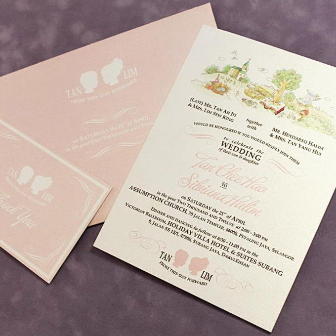 Invitation Collection 002 by MapleCard - 004
