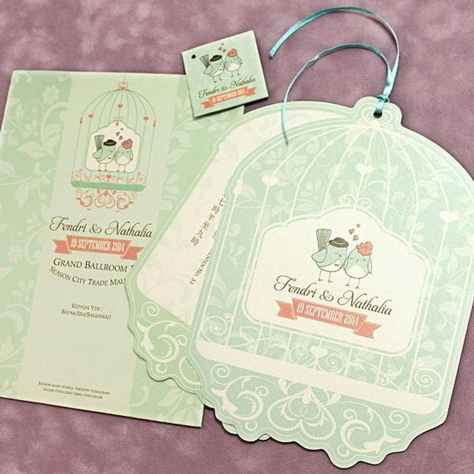 Invitation Collection 002 by MapleCard - 006