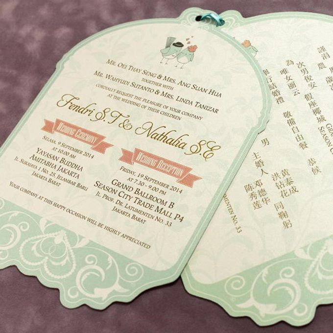 Invitation Collection 002 by MapleCard - 007