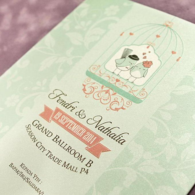 Invitation Collection 002 by MapleCard - 008