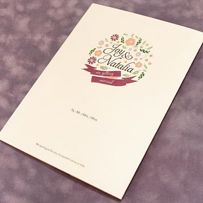 Invitation Collection 002 by MapleCard - 009