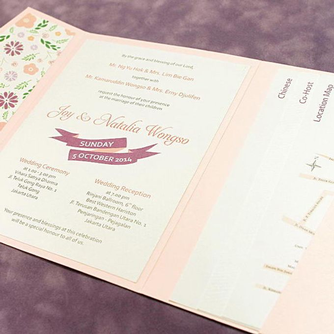 Invitation Collection 002 by MapleCard - 010