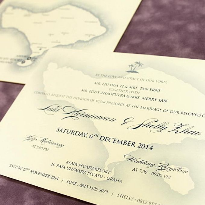 Invitation Collection 002 by MapleCard - 011