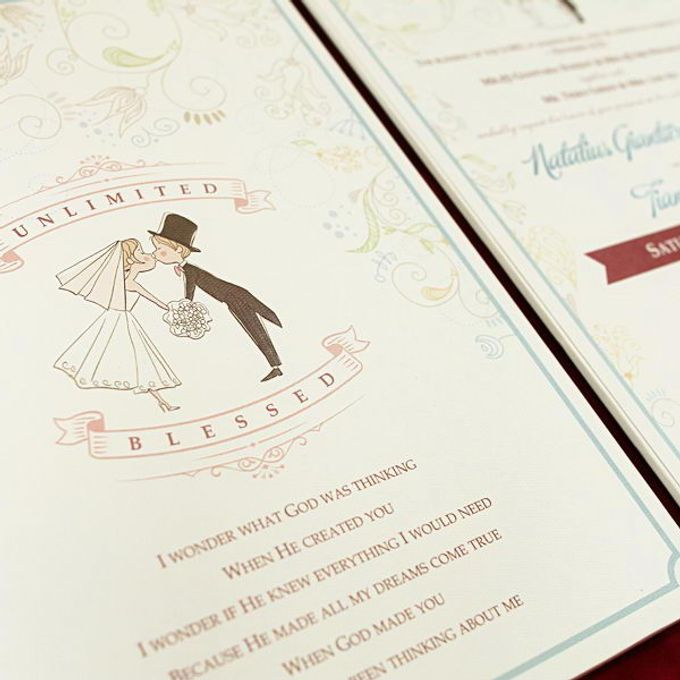 Invitation Collection 002 by MapleCard - 019