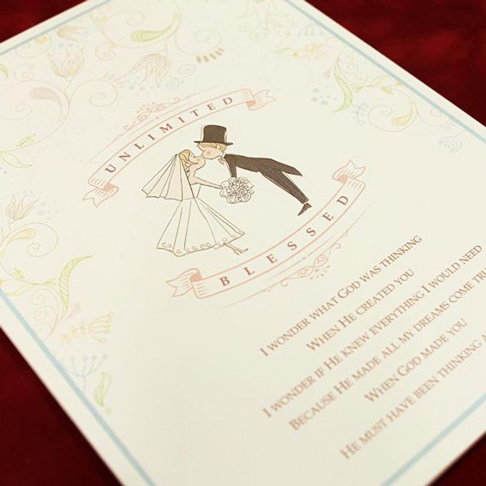 Invitation Collection 002 by MapleCard - 020