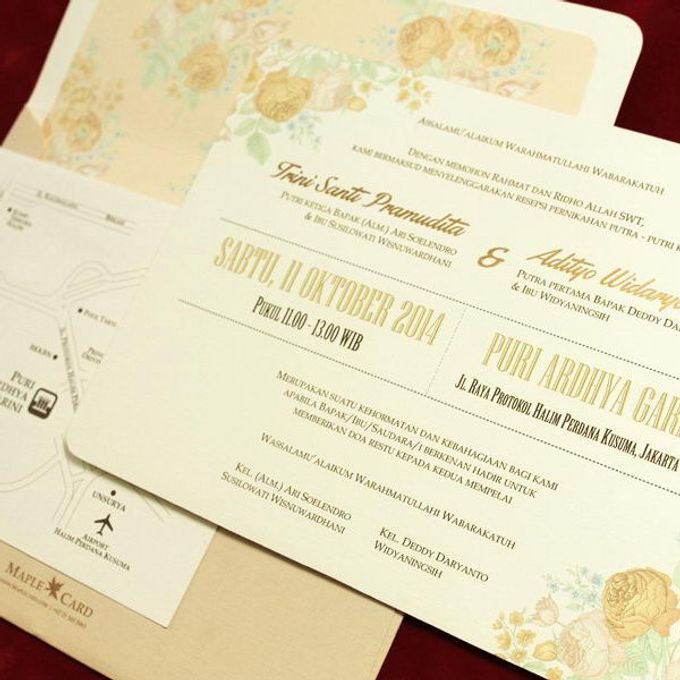 Invitation Collection 002 by MapleCard - 021
