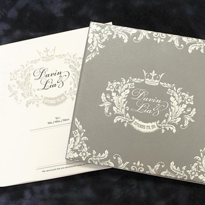 Invitation Collection 002 by MapleCard - 026