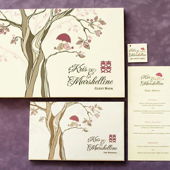 Invitation Collection 002 by MapleCard - 028