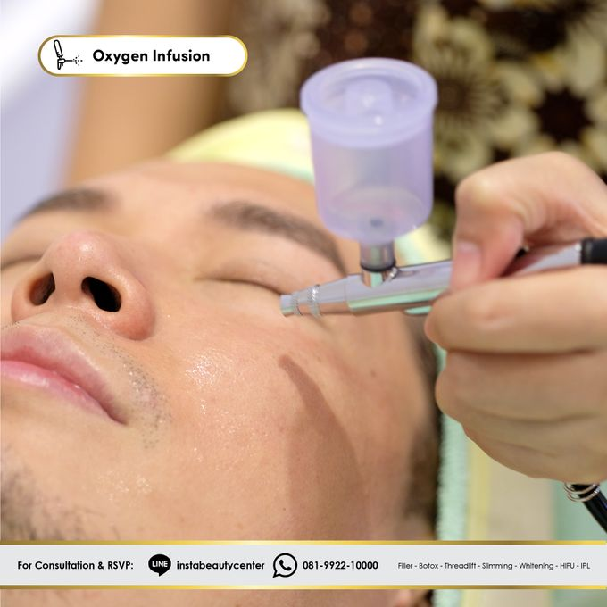 Face Treatment by INSTA BEAUTY CENTER - 005