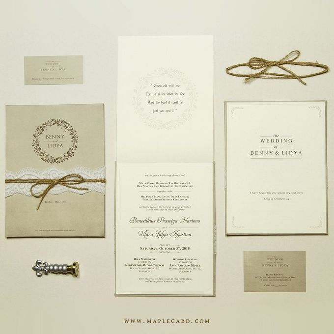 Invitation Collection 003 by MapleCard - 025