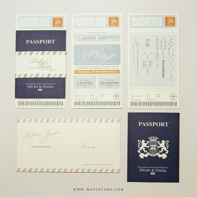 Invitation Collection 003 by MapleCard - 026