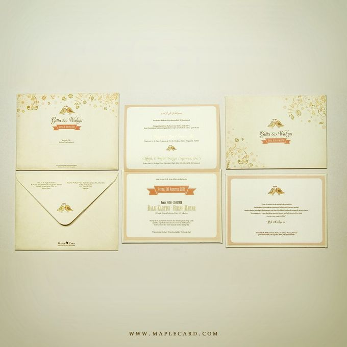 Invitation Collection 003 by MapleCard - 027