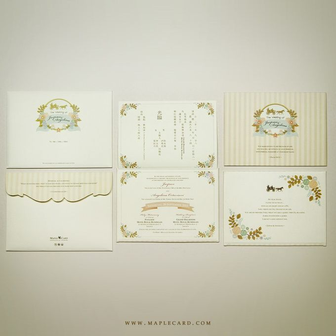 Invitation Collection 003 by MapleCard - 028