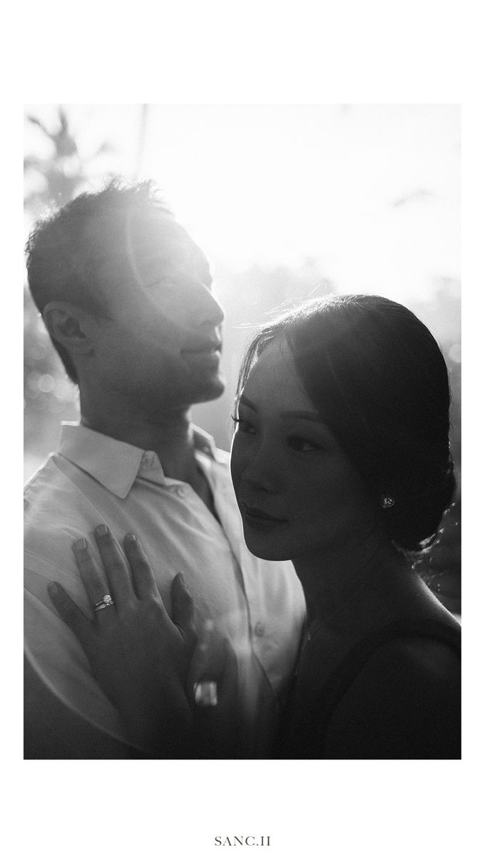 Adrian and Siqi Engagement Session by Sancii Photography - 010