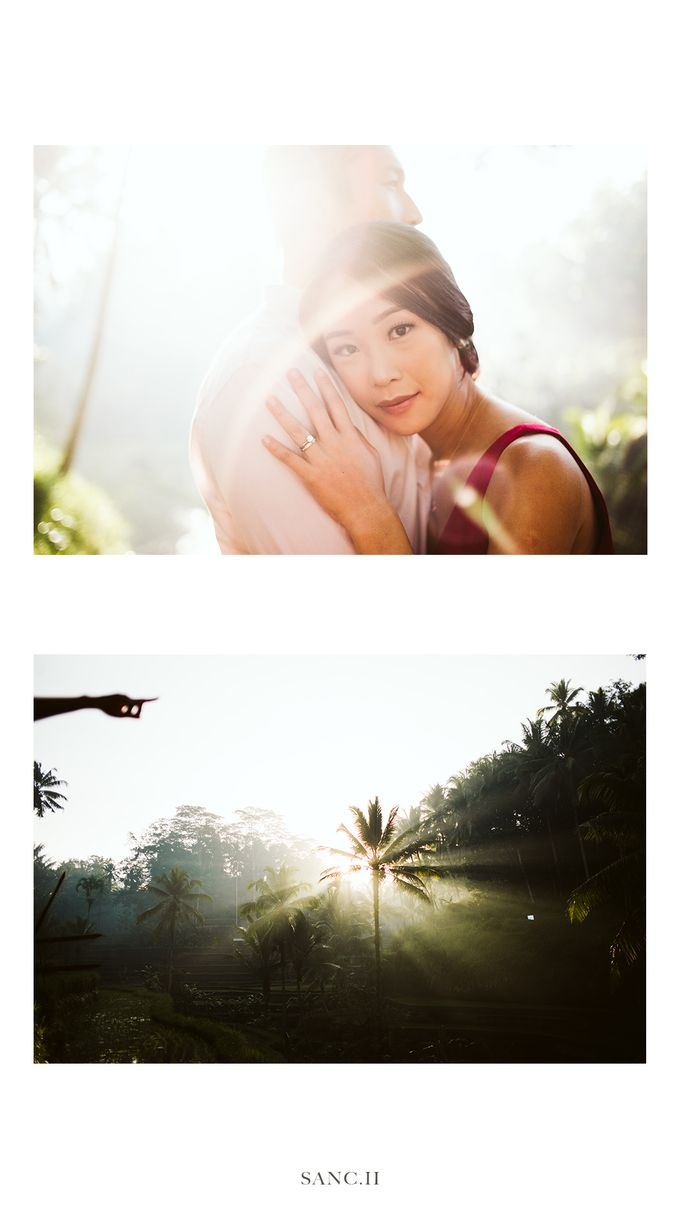 Adrian and Siqi Engagement Session by Sancii Photography - 011