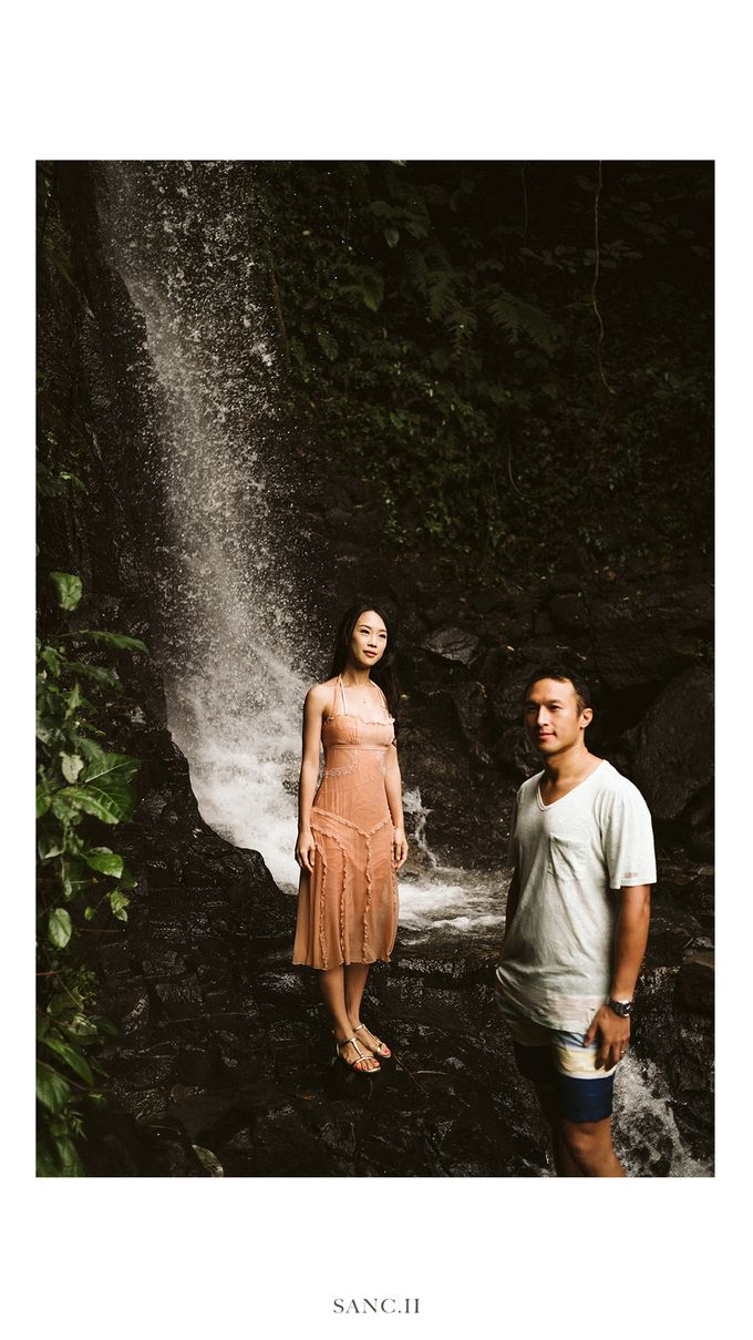 Adrian and Siqi Engagement Session by Sancii Photography - 013