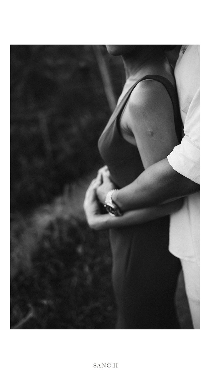 Adrian and Siqi Engagement Session by Sancii Photography - 006