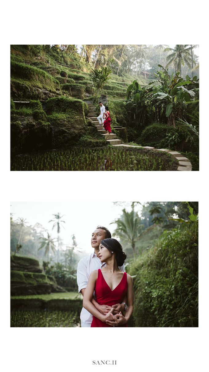 Adrian and Siqi Engagement Session by Sancii Photography - 007