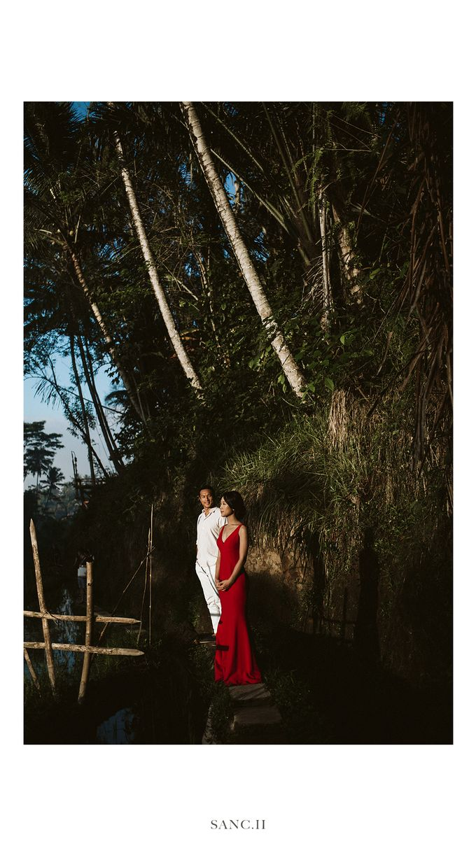 Adrian and Siqi Engagement Session by Sancii Photography - 008