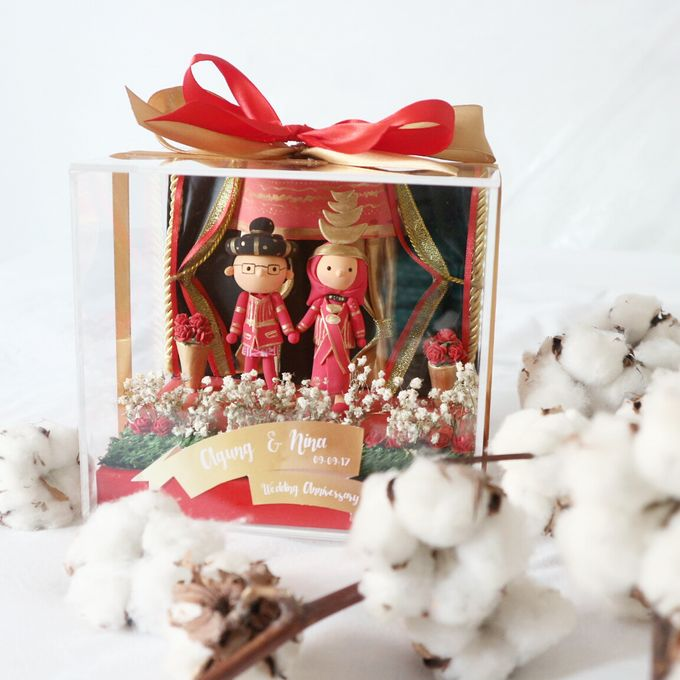 Wedding gift by de hijau hejo - 014