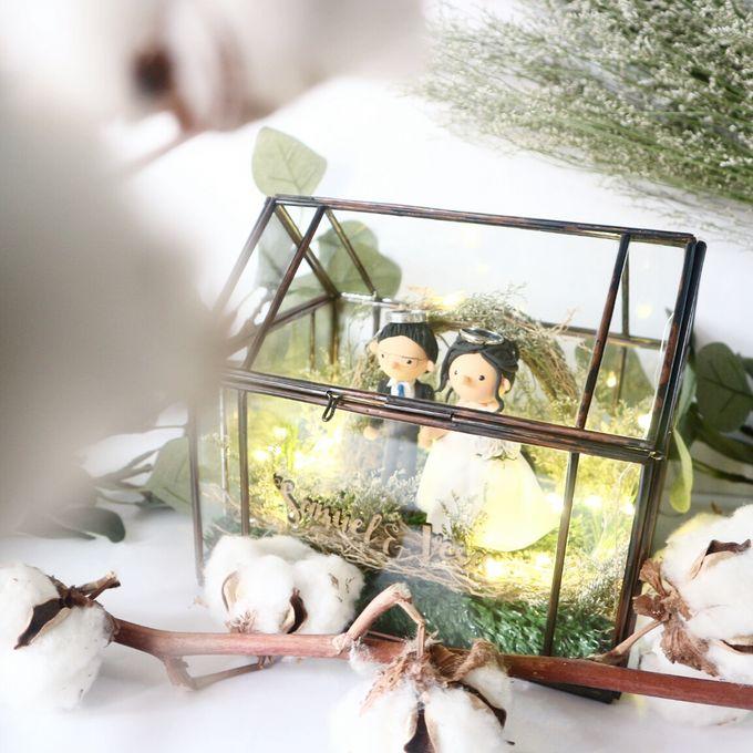 Glass House Box by de hijau hejo - 013