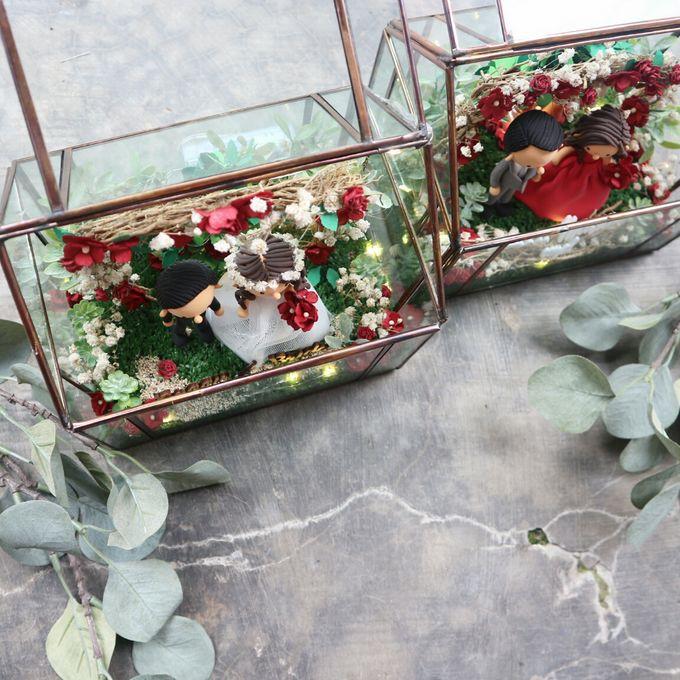 Glass House Box by de hijau hejo - 021