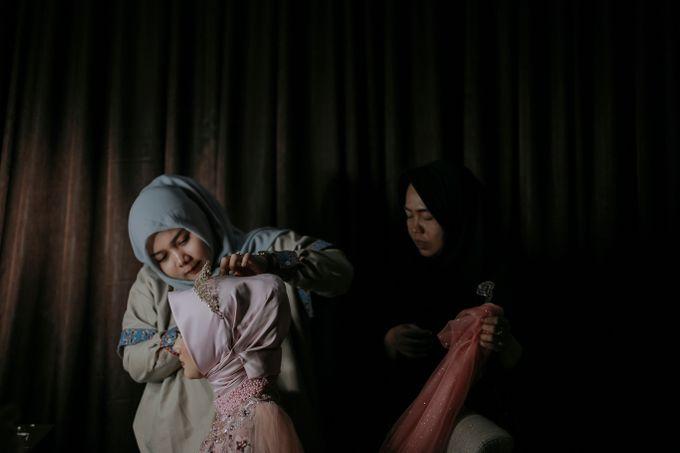 Wedding Day - Amel & Bram by Astoriya - 010