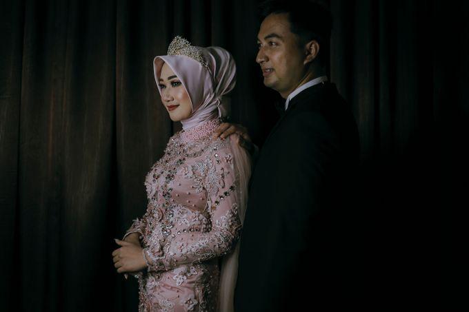 Wedding Day - Amel & Bram by Astoriya - 009