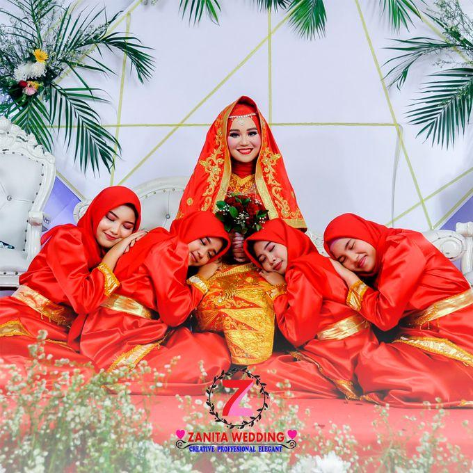 Dian & Gibran by Zanita Wedding Organizer - 003