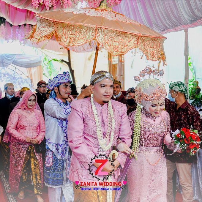 Dian & Gibran by Zanita Wedding Organizer - 005