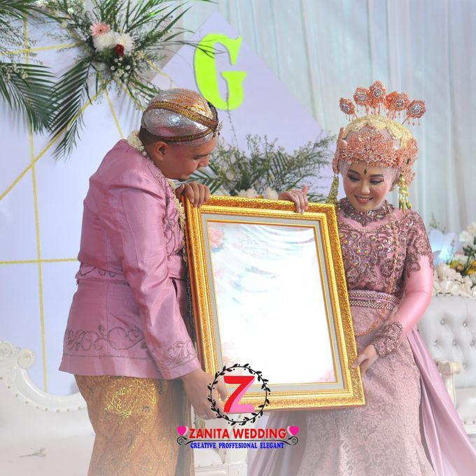 Dian & Gibran by Zanita Wedding Organizer - 006